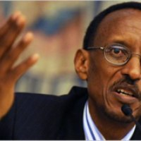 Kagame body guard goes missing!