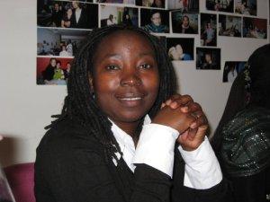 """""""Iby'umugabo witwa Evode Uwizeyimana byanteye kwibaza byinshi"""" Jeanne Mukamurenzi"""