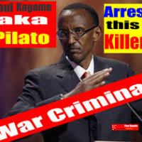 Paul Kagame: the Pol Pot of Africa?