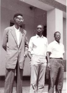 LUNARI NA PARMEHUTU BUBATSE IMIRONGO IBIRI POLITIKI Y'U RWANDA YAGENDEYEHO KUGEZA UBU.