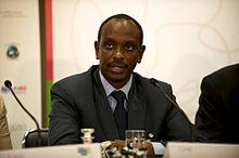 220px-Dr_Richard_Sezibera,_GAVI_board_member,_at_the_GAVI_pledging_event_press_conference