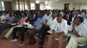 Umuryango-wabakorerabushake-mu-Rwanda-ugizwe-ahanini-nurubyiruko-rwiga-mu-makaminuza-yose-yu-Rwanda-rugera-ku-bihumbi-bine