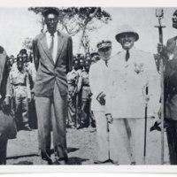 Ngabo nareke kubakisha igishonyi : Ngo abasingiza revolisiyo yo mu 1959 baba bivuruguta mu mazirantoki y'Ababiligi ?