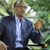 Perezida Kagame yarusimbutse