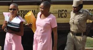 Rwandan-journalists-Agnes-Uwimana-Nkusi-Saidati-Mukakibibi-at-Supreme-Court-Kigali-013012-cropped_0