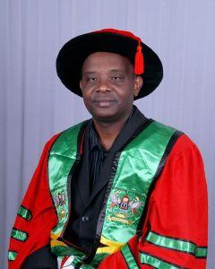 Charles Kambanda