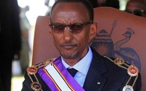 Kagame Emperor