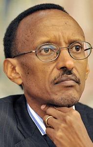 Paul Kagame byamutwaye imyaka 12 kugira ngo yemere ko twavumbuye ko leta  ye ari iy'abatekamutwe.