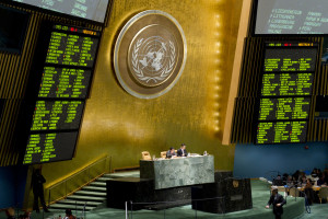 60th plenary meeting of the General Assembly 66th session: