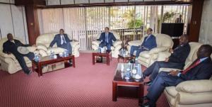 EAC_presidents