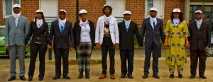 Ishema congres men