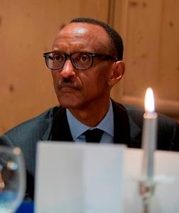 kagame-bougie