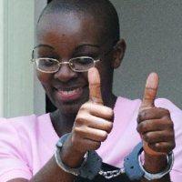 Ingabire Victoire akomeje kubuzwa uburenganzira bwe mu Rwanda.