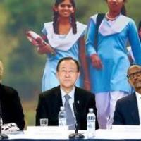 Norvege: Mu nama Perezida Kagame yagaragaye asinziriye