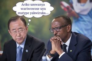 kagame wonders
