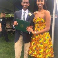 Mu gihe ubukene bunuma, amashuri y'umwana wa Paul Kagame yatwaye akayabo ka miliyoni 150