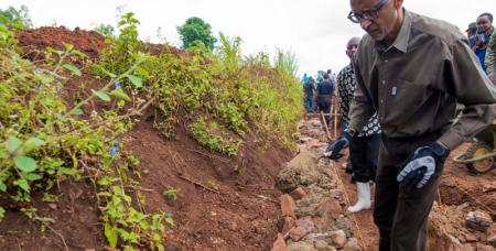 Kagame Daresalaam