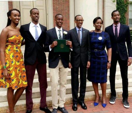 Kagames