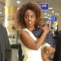 ABATARIPFANA BIYEMEJE KUGUMA KU KIBUGA CY'INDEGE CYA NAIROBI KUGEZA BAHAWE UBURENGANZIRABWABO