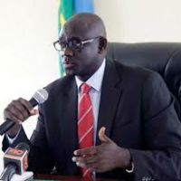 IS RWANDA'S ATTORNEY GENERAL AN IMPOSTOR IN LEGAL PRACTICE?