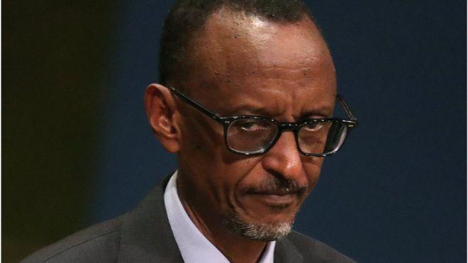 Kagame final