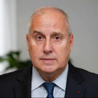 Col Jacques HOGARD