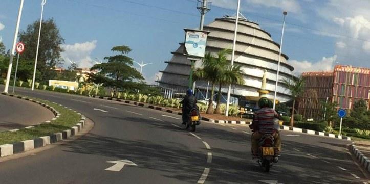 Kigali selon Kagame