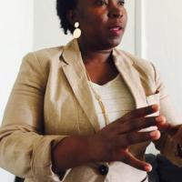 Jeanne Mukamurenzi arahamagarira abategarugori revolisiyo ihereye mu mbere