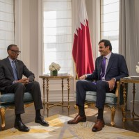 Another gambling of Kagame's: he sells national airport to Qatar for eternity!