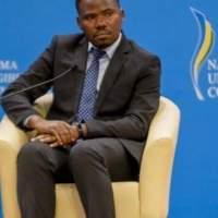 """""""BAMPORIKI ntasobanukiwe uko Abatutsi basuzugura Abahutu..."""" Eric UDAHEMUKA"""