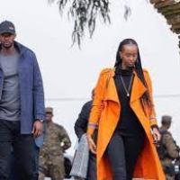 "Rwanda: Kagame's daughter unleashes ""her war dogs"" against Ingabire Victoire!"