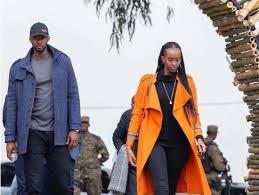Ange Kagame