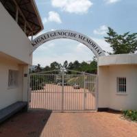 RWANDA: du refus de la paix à l'apartheid mémoriel