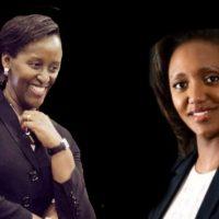 Rwanda. Yolande Makolo a encore frappé. Elle a traité le directeur de HRW de virus Ken Covid-20. Qui est-elle ?
