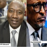 Kagame se fait remplacer par le Premier Ministre pour assurer l'intérim.