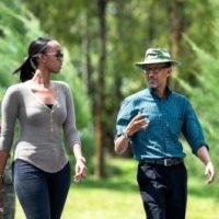 Rwanda: Pourquoi Ange KAGAME est la Vice-Présidente en exercice?