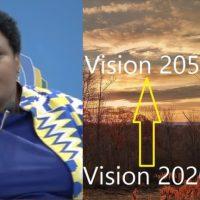 Rwanda. La Vision 2020 a montré son vrai visage. Que nous réservent les rêves de Clare Akamanzi, pour 2050 ?