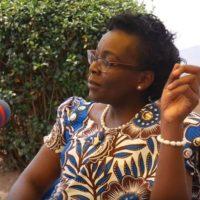 Rwanda. Ingabire Marie-Immaculée trahit Transparency International!