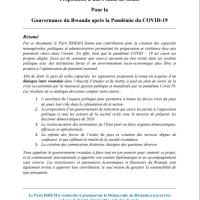 France - Rwanda : une autre dette pour financer le luxe de Kagame ?