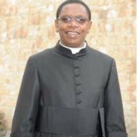Lettre de l'abbé F. Rudakemwa au secrétaire exécutif de la CNLG