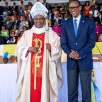 Roma: Kwigaragambya mu muhango wo kwimika Cardinal Antoine Kambanda?!