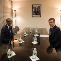 Un nouvel exemple caractérisé de censure et d'exigence de repentance : l' « affaire » Julie d'Andurain ou comment les officines du général Kagamé et leurs relais médiatiques font pression sur la France