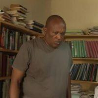 Rwanda: a fake researcher, Tom NDAHIRO Alias RUTWE.