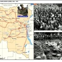 Impunzi ziciwe muri Kongo: Ukuri n'ikinyoma hagati ya Jenerali James KABAREBE na Chaste GAHUNDE.