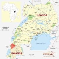 Rogue Rwandan Soldiers Abduct UPDF officer at Cyanika Border